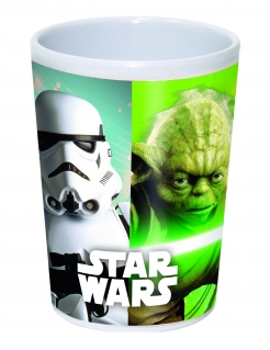 Star Wars™-Tasse bunt 200 ml