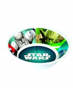 Star Wars™ Suppenteller bunt 14 cm
