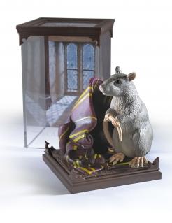 Krätze™-Dekofigur von Harry Potter™ bunt 10,8 x 18,4 cm
