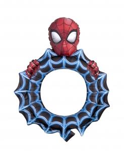 Spider-Man™ Aluminiumballon bunt 68 x 81 cm