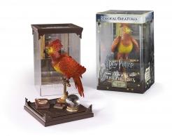 Fawkes-Sammlerfigur Harry Potter™ bunt 18x10,8cm