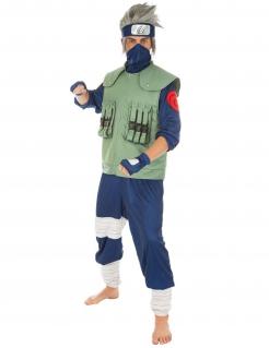 Kakashi-Kostüm für Herren Naruto™