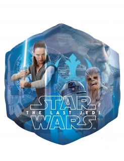 Star-Wars™-Ballon The Last Jedi™ Garde 55 x 58 cm