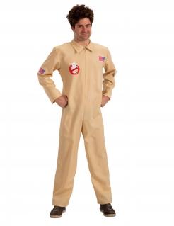 Geisterjäger-Kostüm für Erwachsene beigefarben