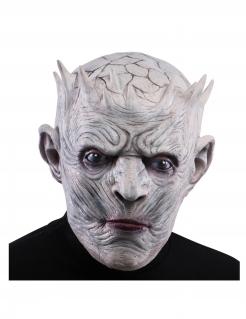 König der Nacht Maske für Erwachsene hautfarben
