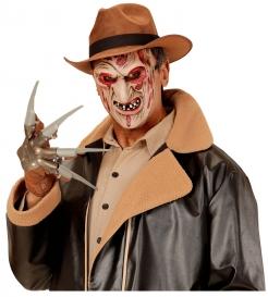 Mörder-Maske für Kinder Halloween