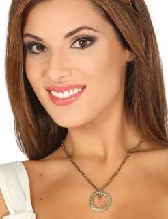 Mittelalter-Halskette für Damen