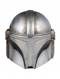 The Mandalorian™ Star Wars™ silber