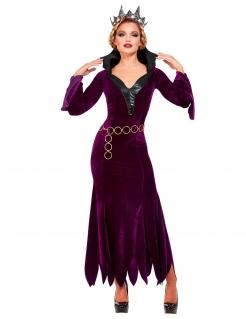 Böse Gräfing Halloween-Kostüm für Damen bunt