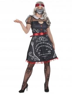 Wahrsagerin-Kostüm Ouija Halloween