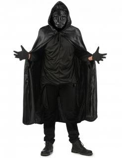 Kostümset Spielleiter schwarz