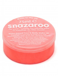 Hochwertige Schminke von Snazaroo Halloween Make-up rot 75ml