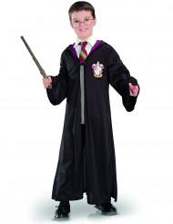 Harry Potter™ Zauberschüler-Kinderkostüm schwarz