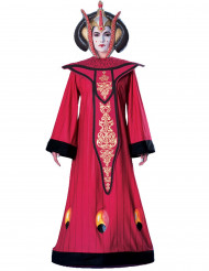Star Wars™ Amidala Damenkostüm Lizenzware rot