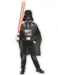Star Wars Darth Vader Kinderkostüm Lizenzware schwarz