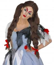 Deadly Dorothy Halloween Perücke
