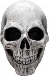 Halloween schaurige Totenkopf-Maske