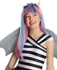 Rochelle Goyle Monster High™-Perücke für Mädchen rosa