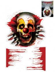 Killer Clown Kostume Und Masken Fur Erwachsene Und Kinder