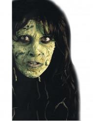 Horror Make Up Schminke grün 28ml