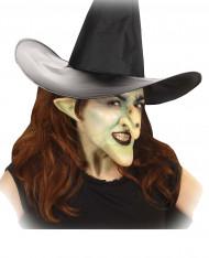 Hexen Make Up Deluxe haut-grün