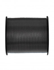 Schwarzes Geschenkband schwarz 914 cm