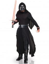 Kylo Ren Star Wars Kostüm Lizenzware schwarz-silber