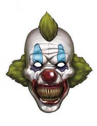 Maske Clown Halloween