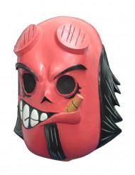 Maske Roter Teufel Dìa de los muertos Calaveritas™