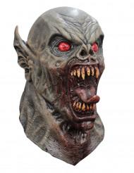 Maske dämonischer Wasserspeier für Erwachsene
