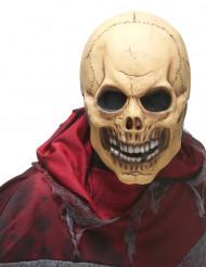 Furchterregende Totenkopf Maske