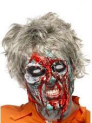 Flüssiglatex Halloween-Schminke weiss 455ml