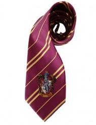 Harry Potter™ Gryffindor Krawatte Kostüm-Accessoires rot-gelb 150cm