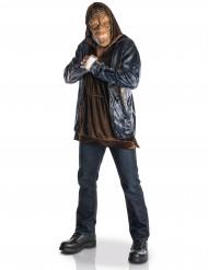 Suicide Squad Killer Croc Kostüm Lizenzware bunt