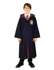 Harry Potter™ Zauberlehrling Kinderkostüm Lizenzartikel schwarz-rot