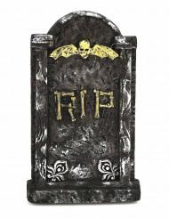 Grabstein keltisch Halloween Horror Dekoration
