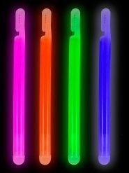 Festival-Knicklicht Party-Gadget bunt 15cm