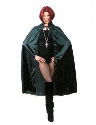 Vampir-Umhang Gothic-Cape schwarz 136cm