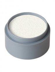 Grimas Aqua Make-Up Glanz-Schminke weiss 15ml