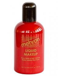 Mehron Paradise Make-Up Flüssig-Schminke rot 133ml