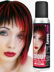 Smart Beauty farbiges Haarspray auswaschbar rot