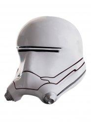 Star Wars Flametrooper Kinder-Maske Lizenzartikel Helm weiss-schwarz
