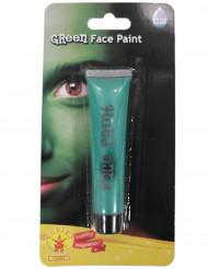 Gesichtsfarbe Schminke grün 25ml