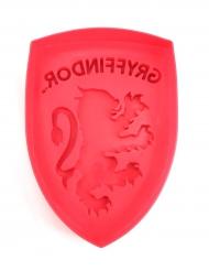 Harry Potter™ Kuchenform Gryffindor™ Wappen rot 27x18,5cm