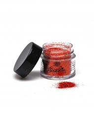 Mehron Glitzerpulver Make-up orange 7g