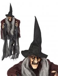 Gruselige Hexen Und Zauberer Partydeko Horrorklinik De