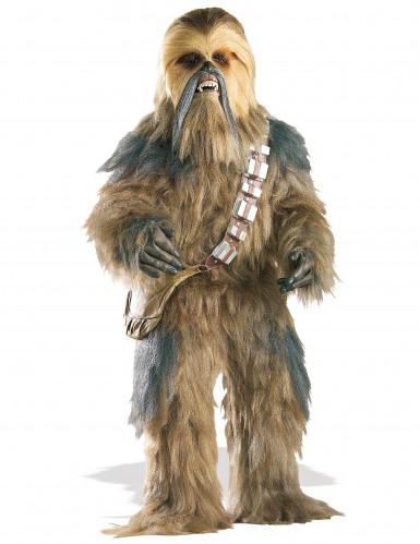 Supreme Edition Chewbacca