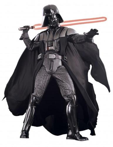 Exklusives Darth Vader™-Kostüm Star Wars™ schwarz