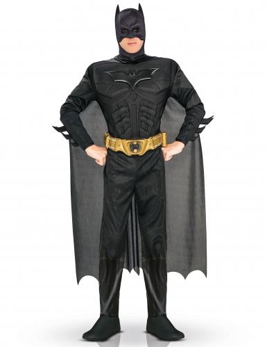 Batman™-Deluxekostüm für Herren schwarz-gold