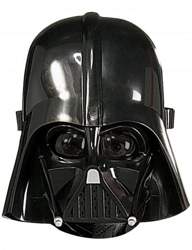 Darth Vader™-Kindermaske schwarz